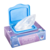 Contour CPAP Reinigungstücher Lavendel offen