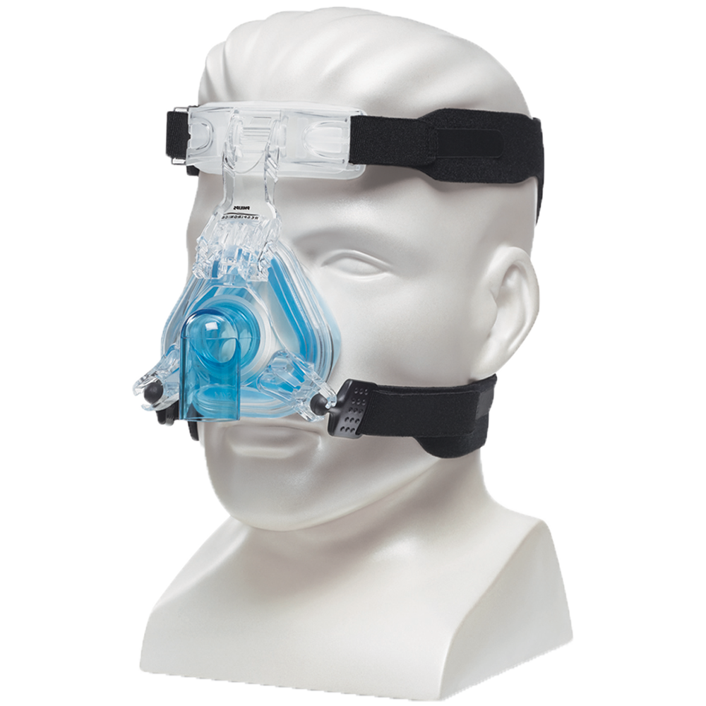 Philips Respironics ComfortGel Blue CPAP Neusmasker
