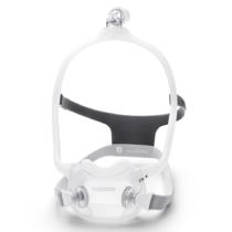 Philips DreamWear Full Face Maske Frontansicht