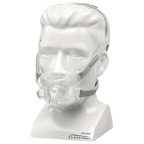 Philips Respironics Amara View CPAP-Full-Face-Maske Frontansicht