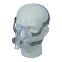 Resmed AirFit F10 Full Face Maske gedreht