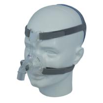 ResMed Mirage FX CPAP-Nasenmaske Seitenansicht