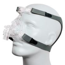 SEFAM Breeze Comfort Nasenmaske Seitenansicht