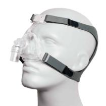 SEFAM Breeze Nasenmaske Seitenansicht