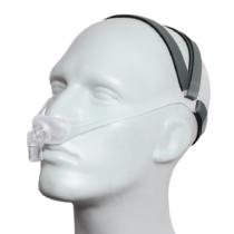 SEFAM Breeze Nasenpolstermaske Seitenansicht