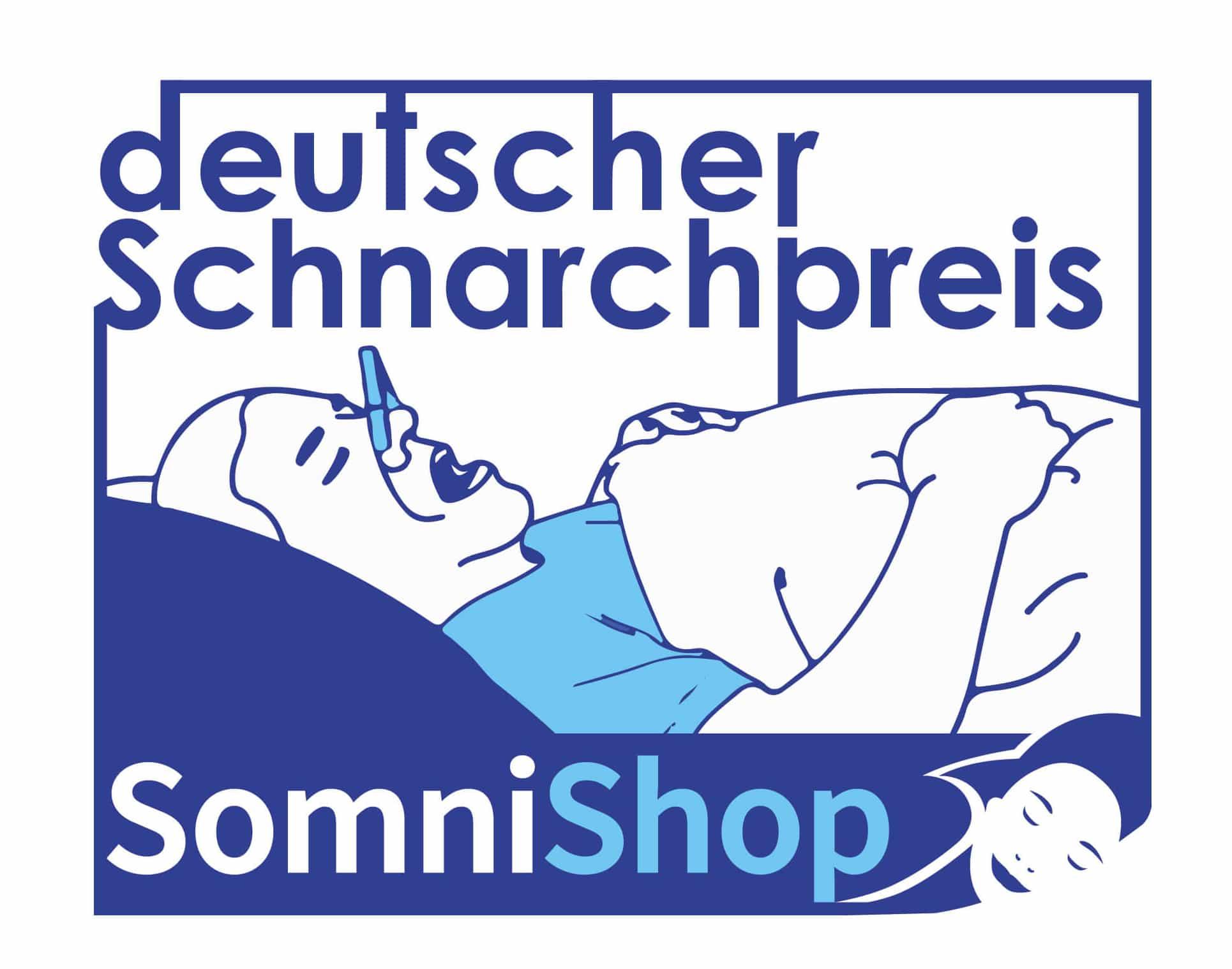 Deutscher Schnarchpreis