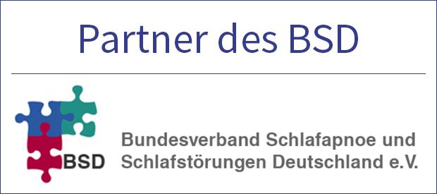 Partner des BSD