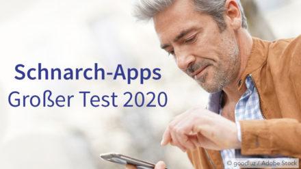 Schnarch-Apps – Großer Test [2020]