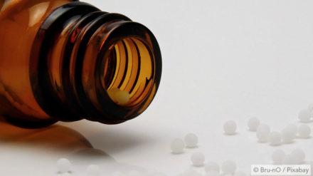 Was bringt Homöopathie gegen Schnarchen?