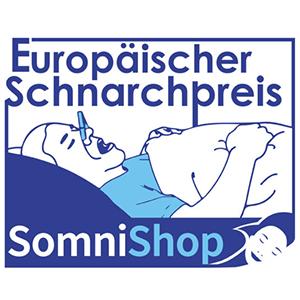 Europäischer Schnarchpreis