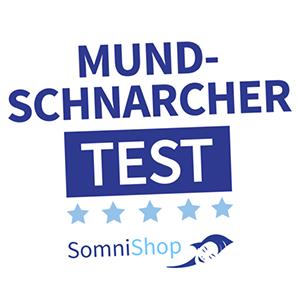 Mundschnarcher Test