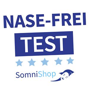 Nase-Frei Test