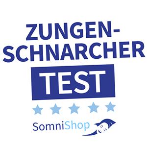 Zungenschnarcher Test