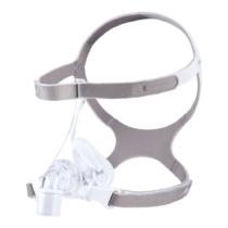 Philips Respironics Pico CPAP Nasenmaske Frontansicht1