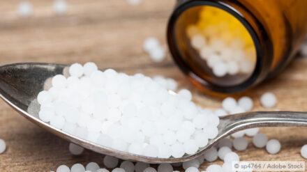 Homöopathie – Natürliche Linderung des Xerostomie