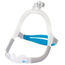 ResMed Nasenfluegelmaske AirFit N30i (Small) seitlich