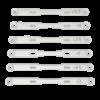 Somnipax Guard Ersatzbänder 6 Stück Draufsicht